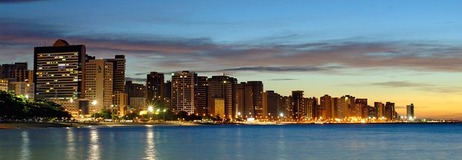 Aluguel de carros em Fortaleza Aeroporto